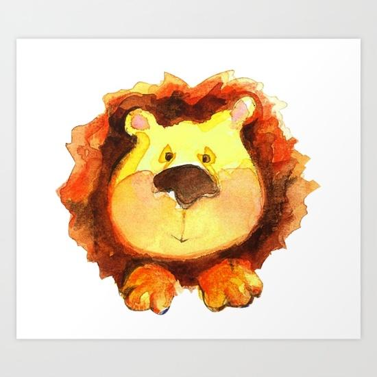 lion-o63-prints