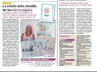 mijas-semanal-9al16-10-15-exposicion-mijas-entre-burros-y-flamencos